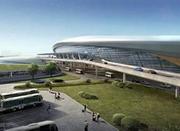 """宁波明年建成机场交通中心 实现交通""""零换乘"""""""
