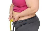 全职妈妈窝家里看电视吃零食 半年胖20斤患上中风