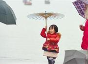 浙江迎入冬来最冷冷空气 最低气温-3℃