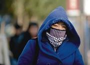 宁波明天气温跌至0℃ 零下的日子将持续好几天