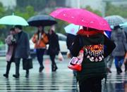 冷空气余威还在 宁波春节前晴冷唱主角