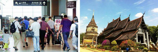 宁波机场12天接待旅客超4.5万 这些事项要注意