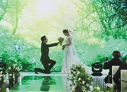 宁波首推婚嫁体验中心 结婚还能事先体验一把
