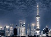 最新城市竞争力排行榜发布 上海香港深圳居前三