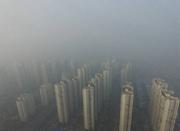 人民日报七问雾霾:什么时候才能呼吸到洁净空气?
