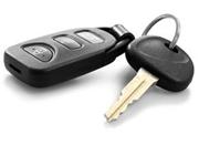 四川一男子丢车钥匙 小偷拾到试遍停车场盗走汽车