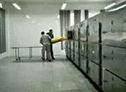 女子亲属过世停放医院太平间 停尸13天要价3.4万