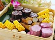 老人春节买粗粮调理身体却吃出病 太多粗粮易伤身