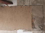 团伙流窜22处村镇盗割古建筑壁画 警方追缴260幅