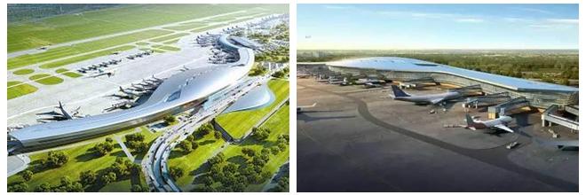 浙江推进建设17个通用机场 宁波宁海在列