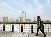 宁波晴好天气来袭 气温每天都在缓慢回升