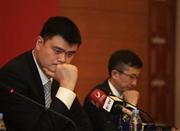 姚明联赛改革方案全部遭否决 被认为不符合国情