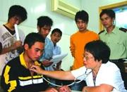 宁波2017年普通高校招生体检时间公布 这些事项要知道