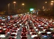 交通部:春节假期收费公路免征通行费87.02亿