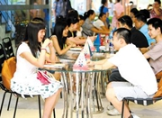10天被安排8场相亲 杭州女大学生