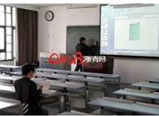 只有一个学生的一堂课 这张照片在浙江大学火了