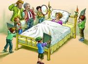 小学课文《爱迪生救妈妈》被指杜撰 人教社否认