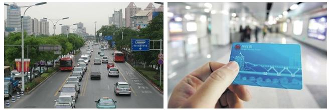浙江治堵已有明显改善 地铁和公交将有新动作