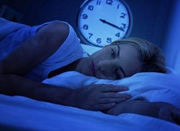 中国青年睡眠现状报告:仅一成人能