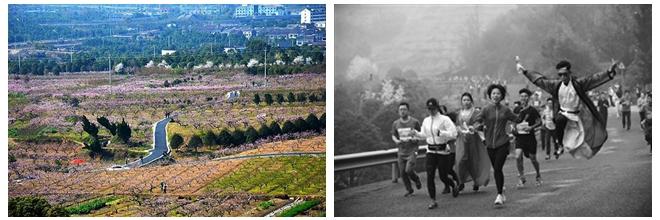宁波首次发布空气清新度报告 郊游先查空气