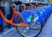 宁波270辆公共自行车流浪在外 有的被改装私用