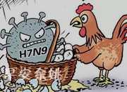 浙江省疾控公布最新疫情:H7N9流感发病数减少