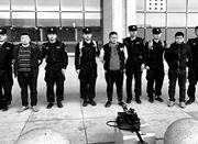 余姚警方破获特大买卖枪支案 缴获气枪及弹药近3吨