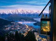 新西兰开放五年多次往返签 预计今年超50万国人访新