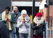 美国行人死亡人数创20年新高 智能手机或成主因