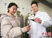武汉高校男生自酿50瓶红酒 送班级女生和女教师