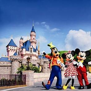 向余姚小朋友征集童谣 送上海迪士尼门票!