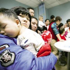 孩子感冒、发烧这么频繁,太难熬了