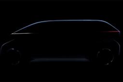 或2020年量产 法拉第未来透露新车型V9